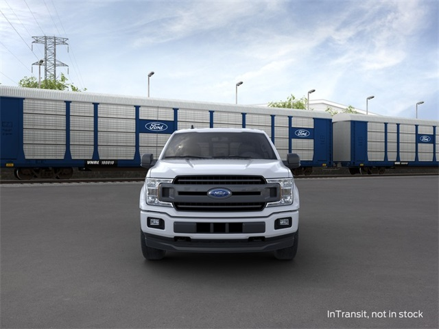 2020 Ford F-150 SuperCrew Cab 4x4, Pickup #LKF51721 - photo 6