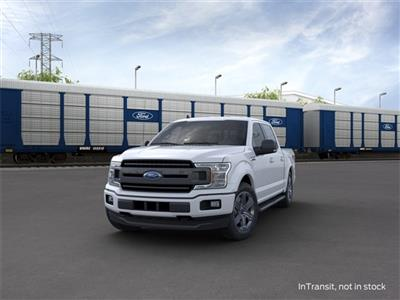 2020 Ford F-150 SuperCrew Cab 4x4, Pickup #LKF51721 - photo 3