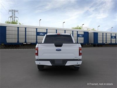 2020 Ford F-150 SuperCrew Cab 4x4, Pickup #LKF51721 - photo 5