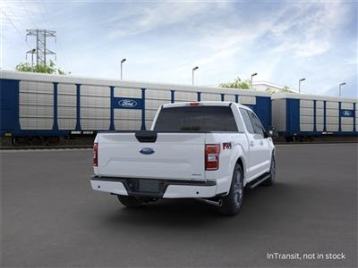 2020 Ford F-150 SuperCrew Cab 4x4, Pickup #LKF51721 - photo 8