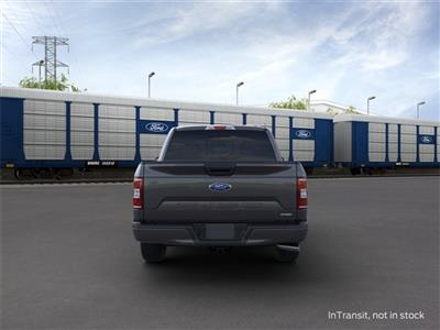 2020 Ford F-150 SuperCrew Cab 4x4, Pickup #LKF51723 - photo 5