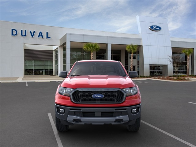 2020 Ford Ranger SuperCrew Cab 4x4, Pickup #LLA05457 - photo 6