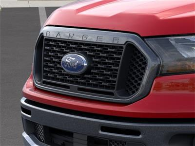2020 Ford Ranger SuperCrew Cab 4x4, Pickup #LLA05457 - photo 17