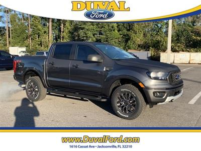 2020 Ranger SuperCrew Cab 4x4, Pickup #LLA12217 - photo 1
