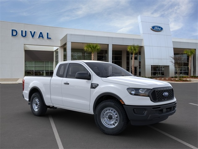 2020 Ford Ranger Super Cab 4x2, Pickup #LLA66026 - photo 1