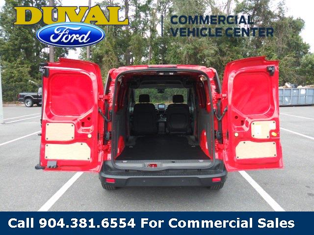 2021 Ford Transit Connect, Empty Cargo Van #M1490405 - photo 1