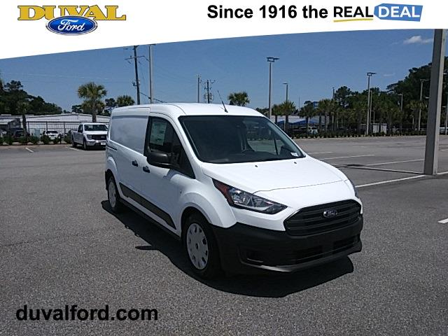 2021 Ford Transit Connect, Empty Cargo Van #M1499094 - photo 1