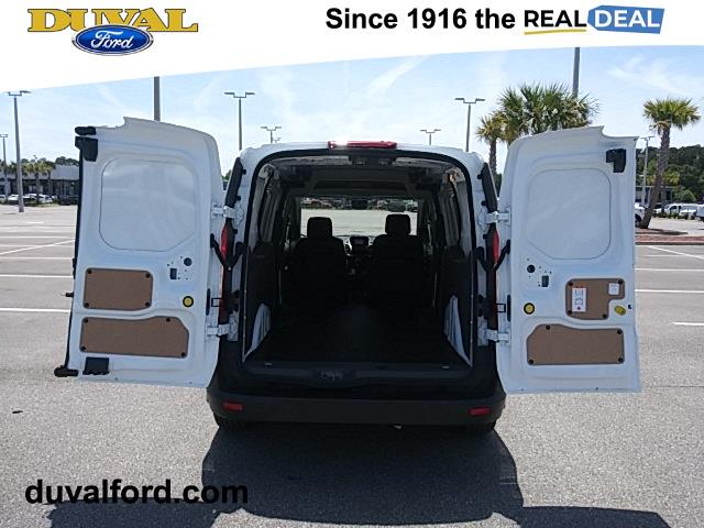 2021 Ford Transit Connect, Empty Cargo Van #M1499094 - photo 2