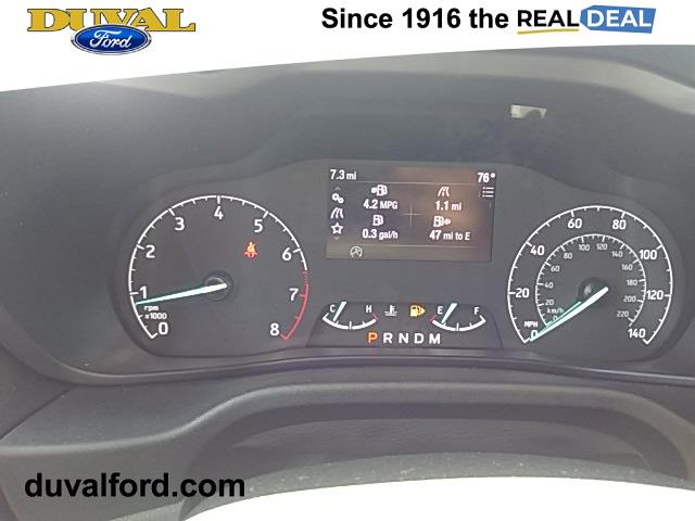 2021 Ford Transit Connect, Empty Cargo Van #M1499094 - photo 12