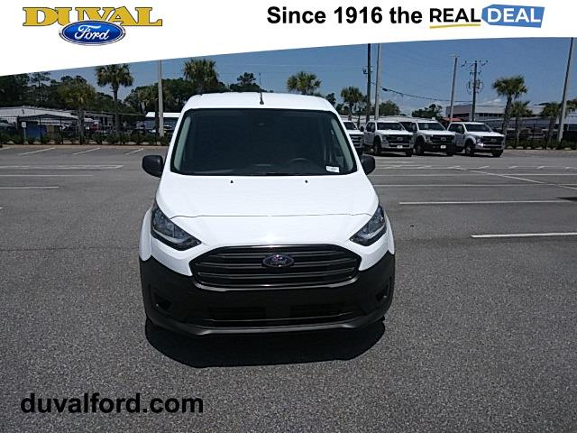 2021 Ford Transit Connect, Empty Cargo Van #M1499094 - photo 3