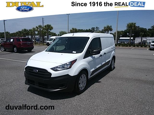 2021 Ford Transit Connect, Empty Cargo Van #M1499094 - photo 4