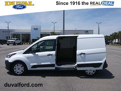 2021 Ford Transit Connect, Empty Cargo Van #M1499094 - photo 11