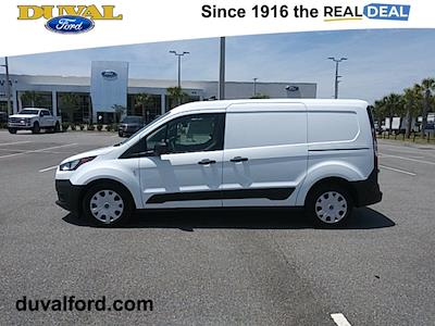 2021 Ford Transit Connect, Empty Cargo Van #M1499094 - photo 5
