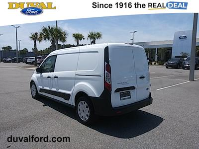 2021 Ford Transit Connect, Empty Cargo Van #M1499094 - photo 6