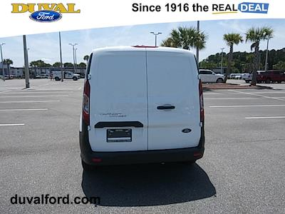 2021 Ford Transit Connect, Empty Cargo Van #M1499094 - photo 7