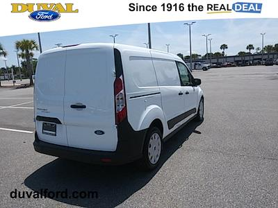 2021 Ford Transit Connect, Empty Cargo Van #M1499094 - photo 8