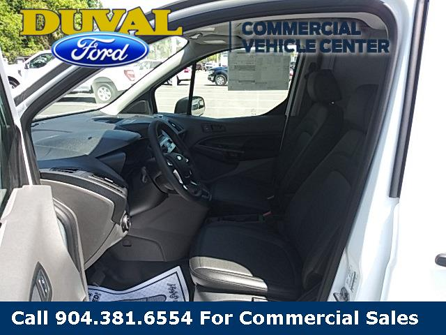 2021 Ford Transit Connect, Empty Cargo Van #M1499096 - photo 12