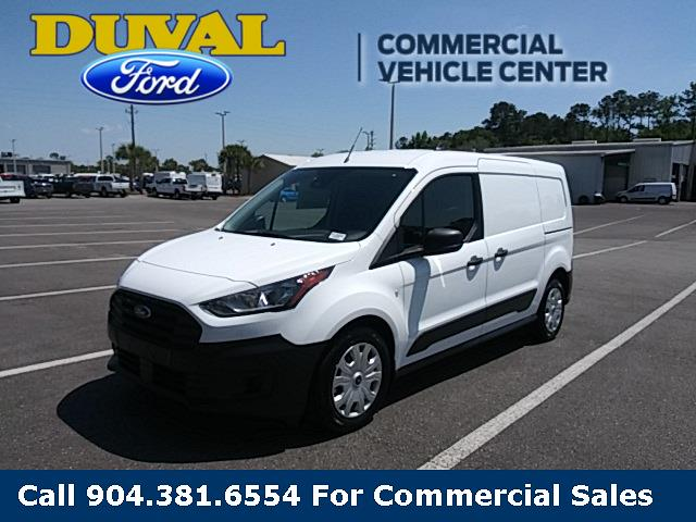 2021 Ford Transit Connect, Empty Cargo Van #M1499096 - photo 4