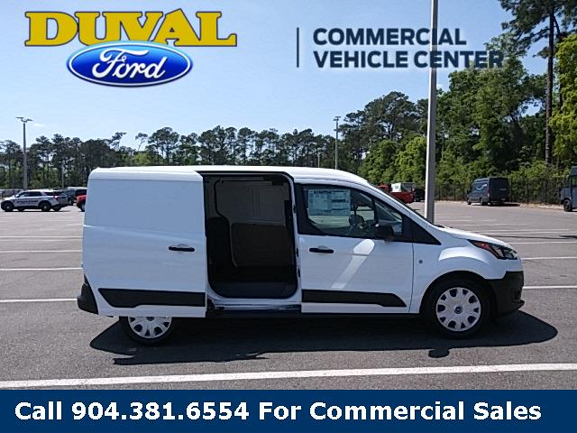 2021 Ford Transit Connect, Empty Cargo Van #M1499096 - photo 10