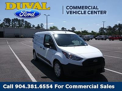 2021 Ford Transit Connect, Empty Cargo Van #M1499096 - photo 1