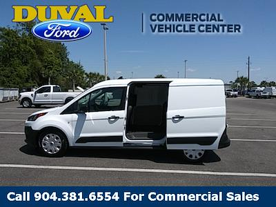 2021 Ford Transit Connect, Empty Cargo Van #M1499096 - photo 11