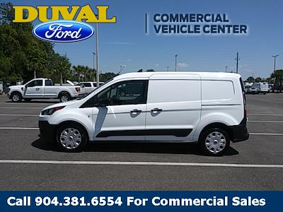2021 Ford Transit Connect, Empty Cargo Van #M1499096 - photo 5