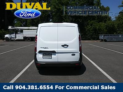 2021 Ford Transit Connect, Empty Cargo Van #M1499096 - photo 7