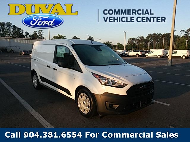 2021 Ford Transit Connect, Empty Cargo Van #M1499943 - photo 1