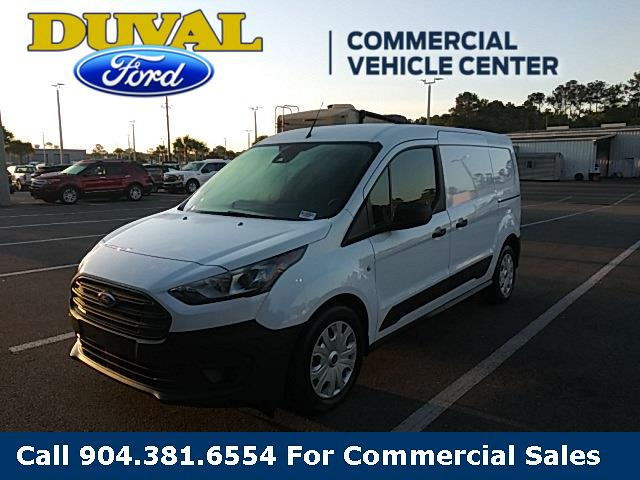 2021 Ford Transit Connect, Empty Cargo Van #M1499943 - photo 4