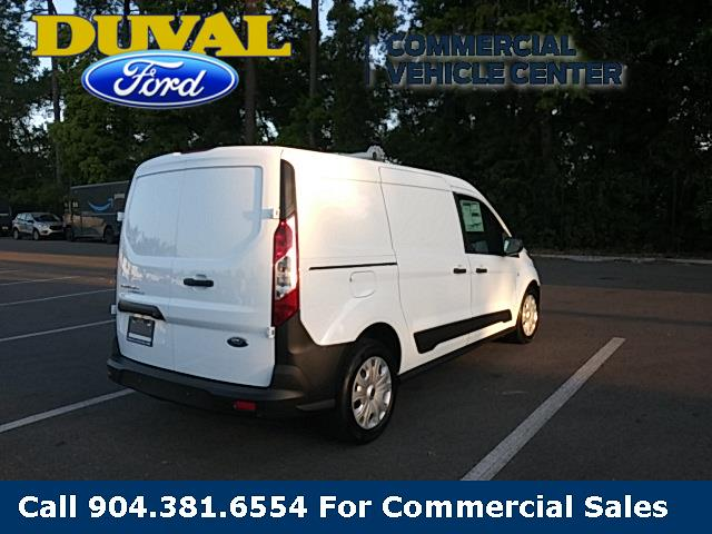 2021 Ford Transit Connect, Empty Cargo Van #M1499943 - photo 8