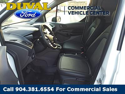2021 Ford Transit Connect, Empty Cargo Van #M1499943 - photo 12