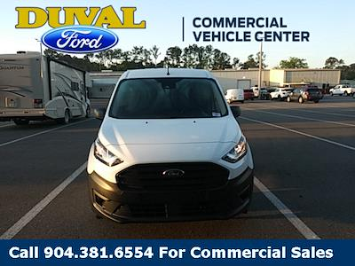 2021 Ford Transit Connect, Empty Cargo Van #M1499943 - photo 3