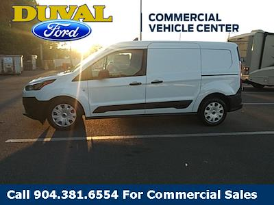 2021 Ford Transit Connect, Empty Cargo Van #M1499943 - photo 5