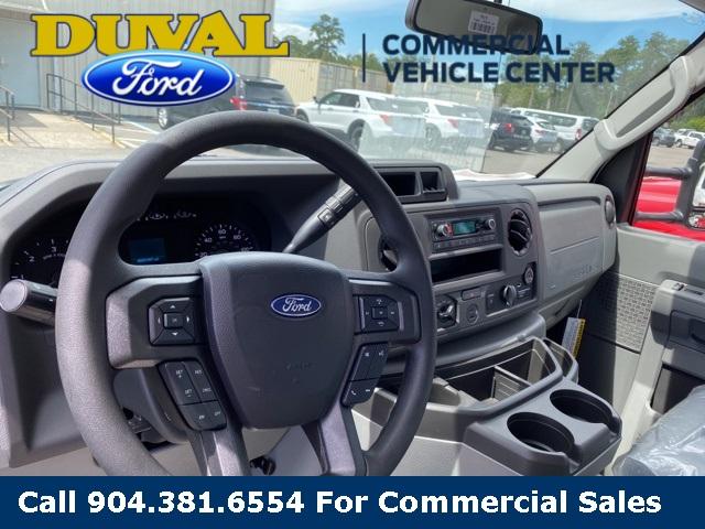 2021 Ford E-350 4x2, Knapheide KCA Cutaway Van #MDC13703 - photo 4