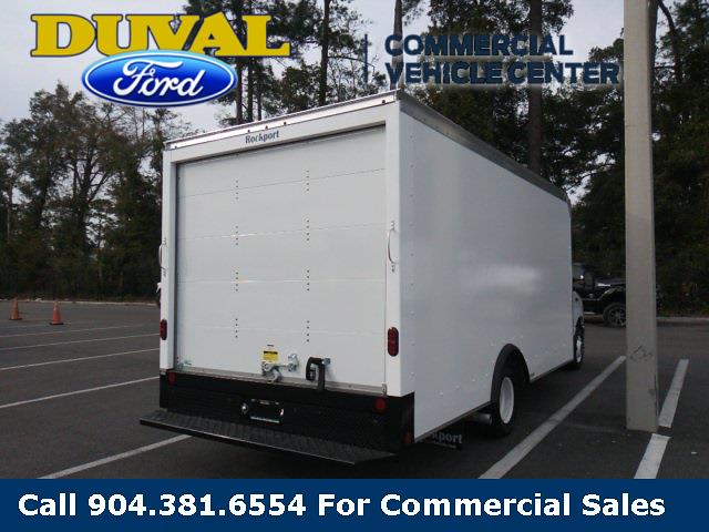 2021 Ford E-350 4x2, Rockport Cutaway Van #MDC36220 - photo 1
