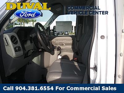 2021 Ford E-350 4x2, Knapheide KCA Cutaway Van #MDC41773 - photo 11