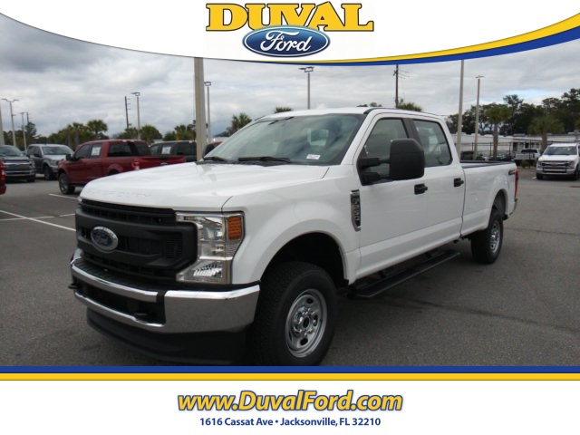 2021 Ford F-250 Crew Cab 4x4, Pickup #MEC11326 - photo 5