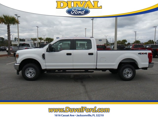 2021 Ford F-250 Crew Cab 4x4, Pickup #MEC11326 - photo 6