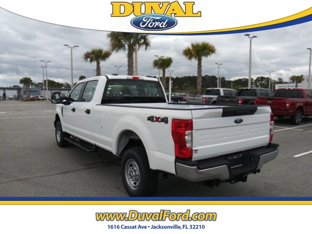 2021 Ford F-250 Crew Cab 4x4, Pickup #MEC11326 - photo 7