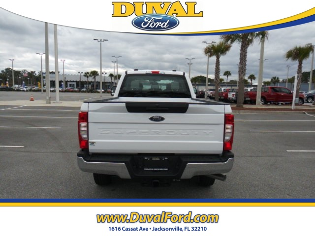 2021 Ford F-250 Crew Cab 4x4, Pickup #MEC11326 - photo 8