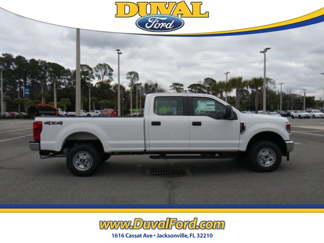 2021 Ford F-250 Crew Cab 4x4, Pickup #MEC11326 - photo 3