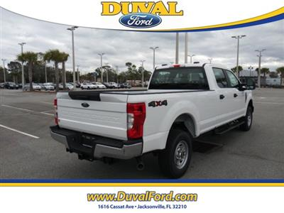2021 Ford F-250 Crew Cab 4x4, Pickup #MEC11326 - photo 2