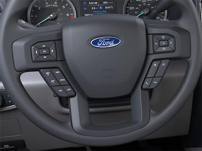 2021 Ford F-250 Crew Cab 4x4, Pickup #MEC57149 - photo 12