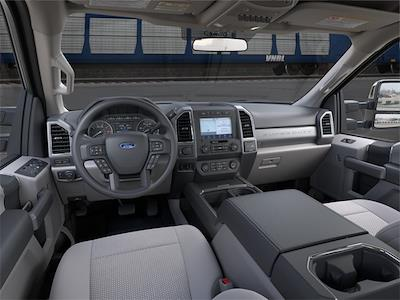 2021 Ford F-250 Crew Cab 4x4, Pickup #MEC57149 - photo 9