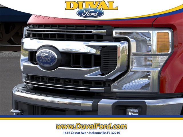 2021 Ford F-250 Crew Cab 4x4, Pickup #MEC57153 - photo 17