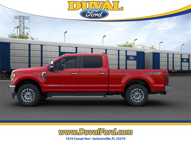 2021 Ford F-250 Crew Cab 4x4, Pickup #MEC57153 - photo 4