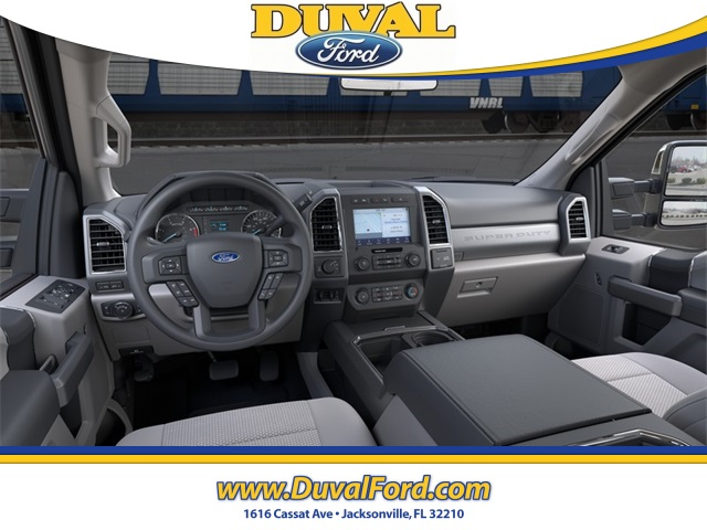 2021 Ford F-250 Crew Cab 4x4, Pickup #MEC57153 - photo 9