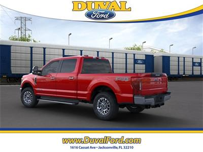 2021 Ford F-250 Crew Cab 4x4, Pickup #MEC57153 - photo 2