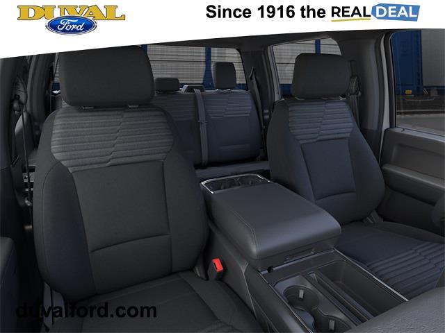 2021 Ford F-150 SuperCrew Cab 4x4, Pickup #MFA56820 - photo 10