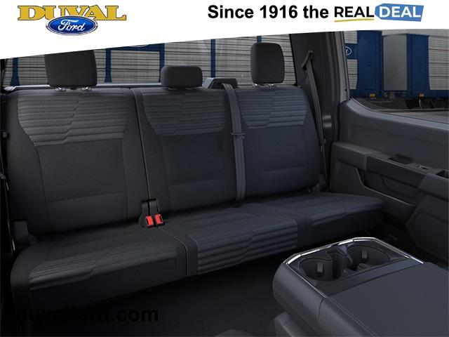 2021 Ford F-150 SuperCrew Cab 4x4, Pickup #MFA56820 - photo 11